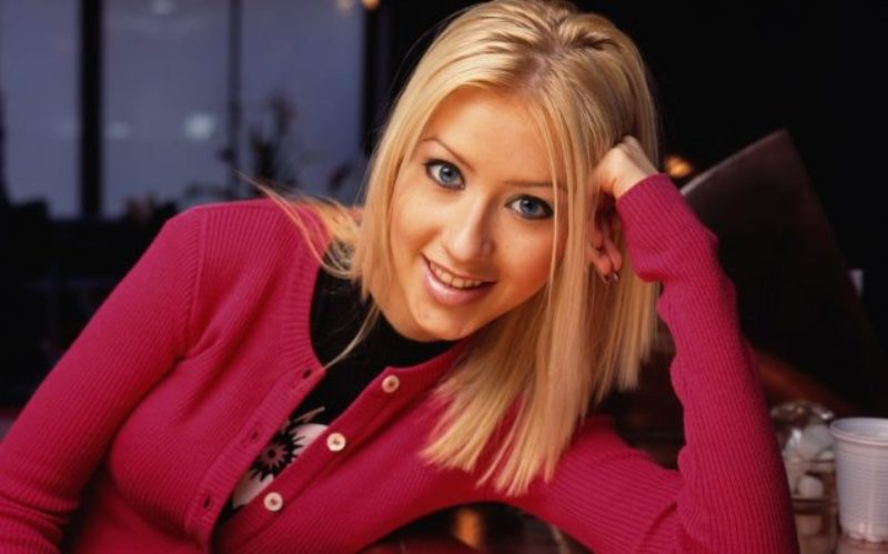 Christina Aguilera celebrates 20 years of 'Genie in a Bottle'