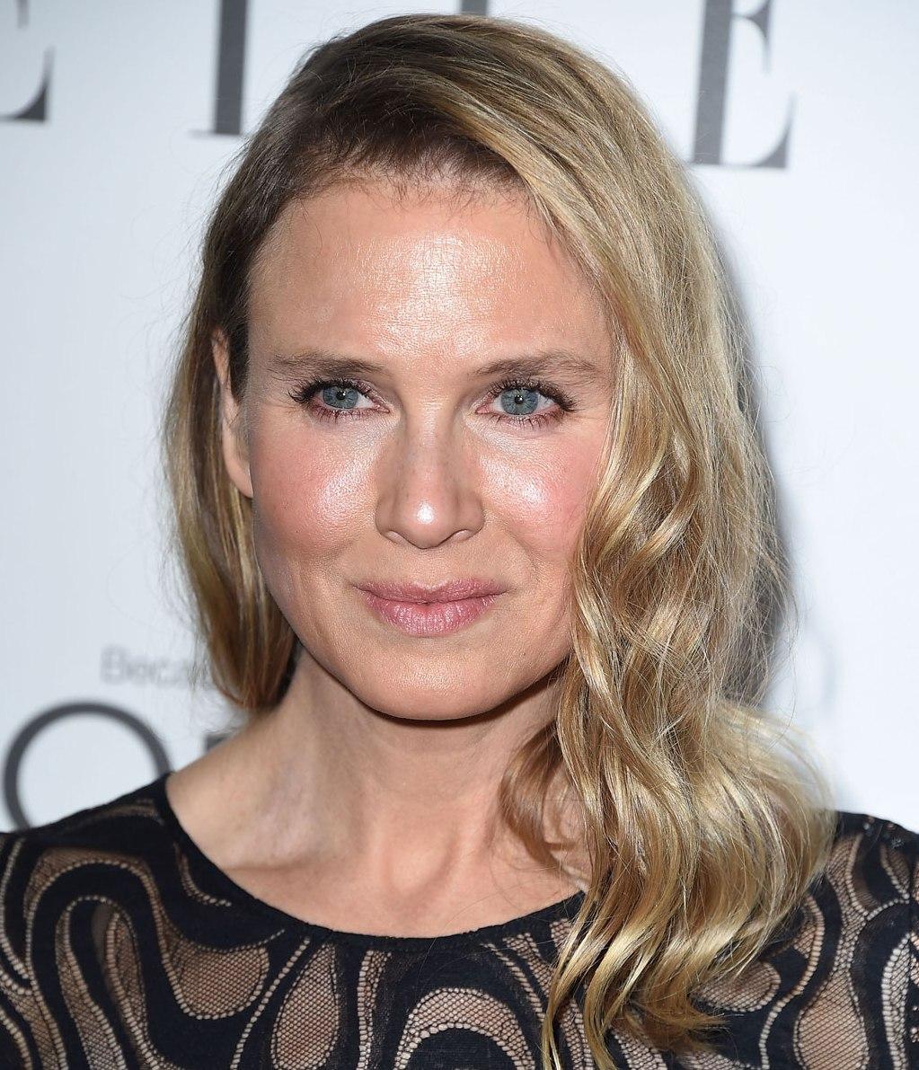 Renee Zellweger weighs in on potential fourth 'Bridget Jones' film