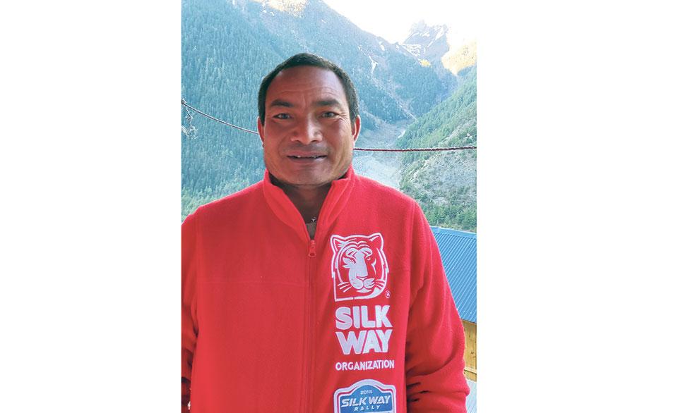 29 years and running: Story of a trekker