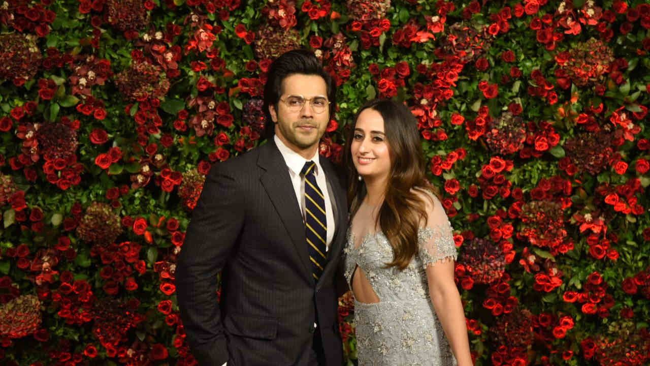 'Varun Dhawan can come anytime and announce his marriage with Natasha Dalal'