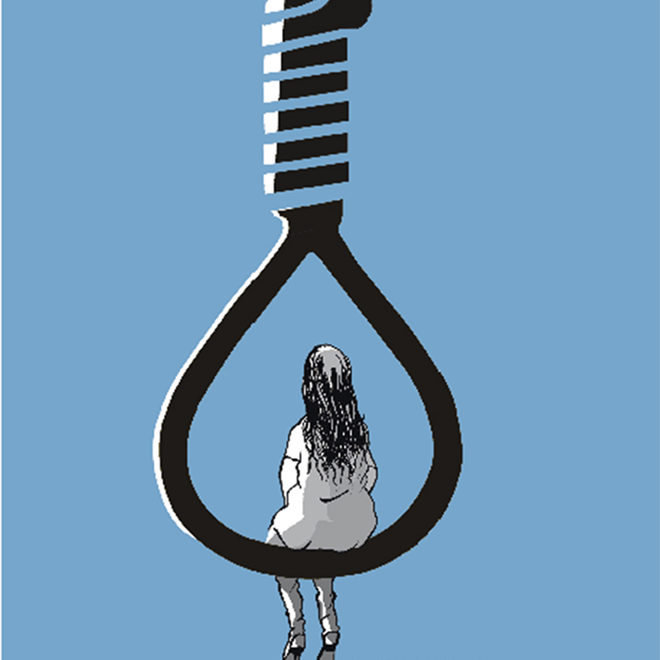 Teenage suicides up, govt a passive spectator