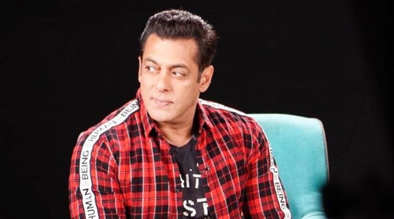 Journalist files complaint against Salman Khan, accuses him of assault