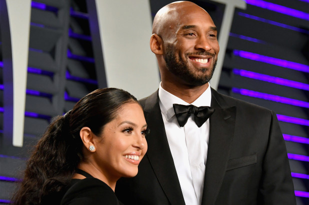 Kobe Bryant and wife Vanessa welcomes baby girl