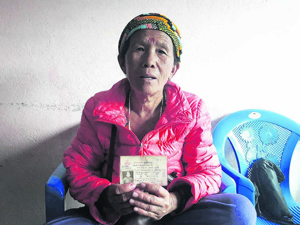 26 years on, woman still waits for husband's return