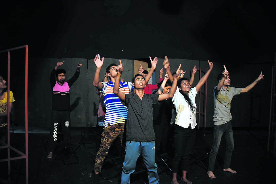 Giving voice to urban youth