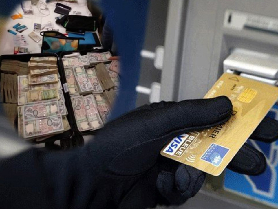 Banks on high alert after Chinese nationals hacked ATM systems in capital