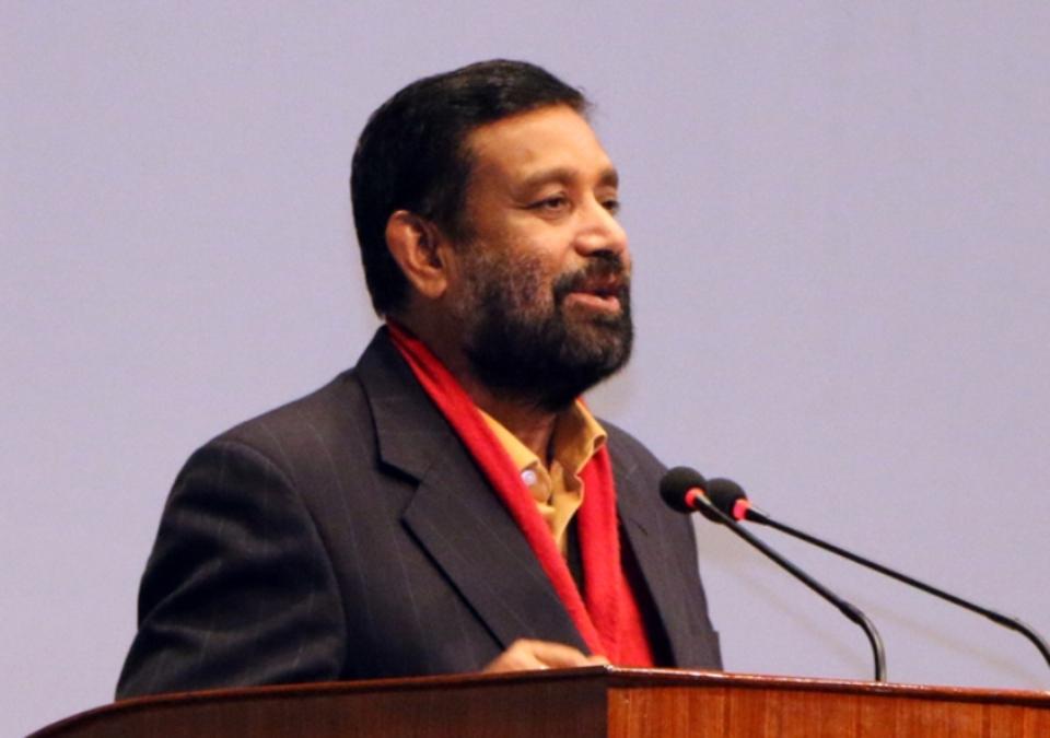 NC against restoring Hindu state: Nidhi