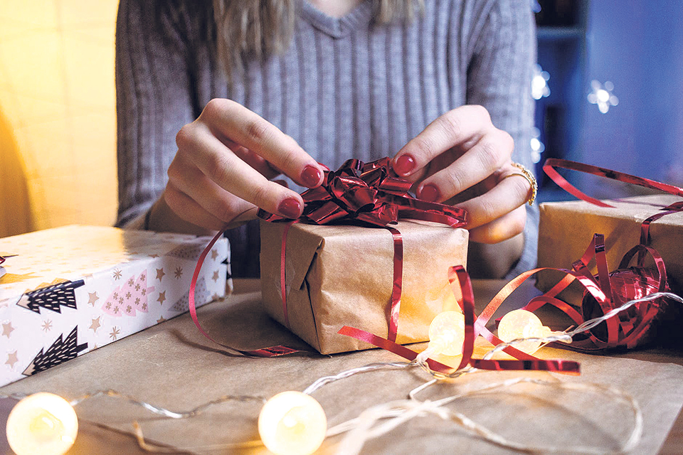 Quirky gift ideas