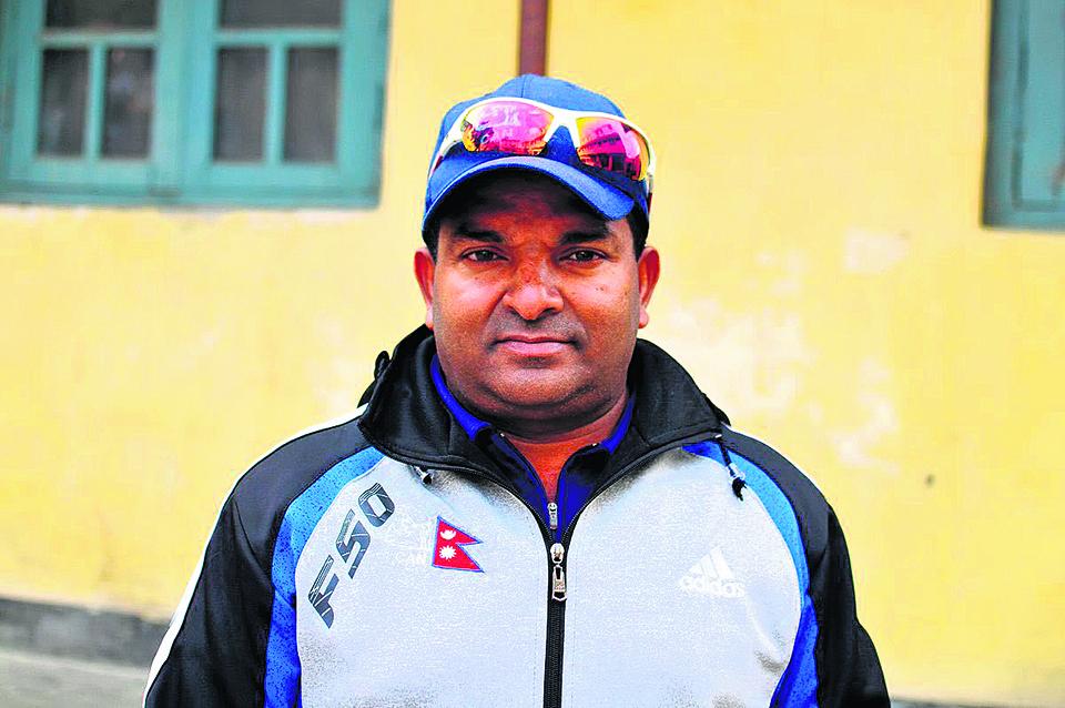 Dassanayake to be back in Nepal  as Bhairahawa Gladiators coach