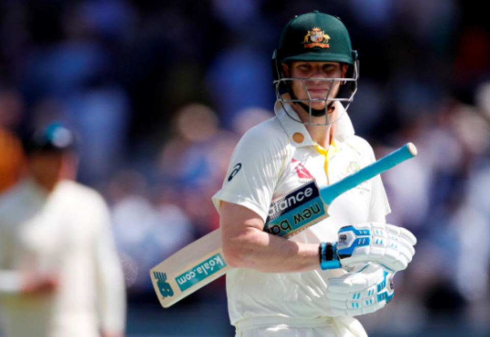 Smith overtakes Kohli to reclaim No.1 spot in test rankings