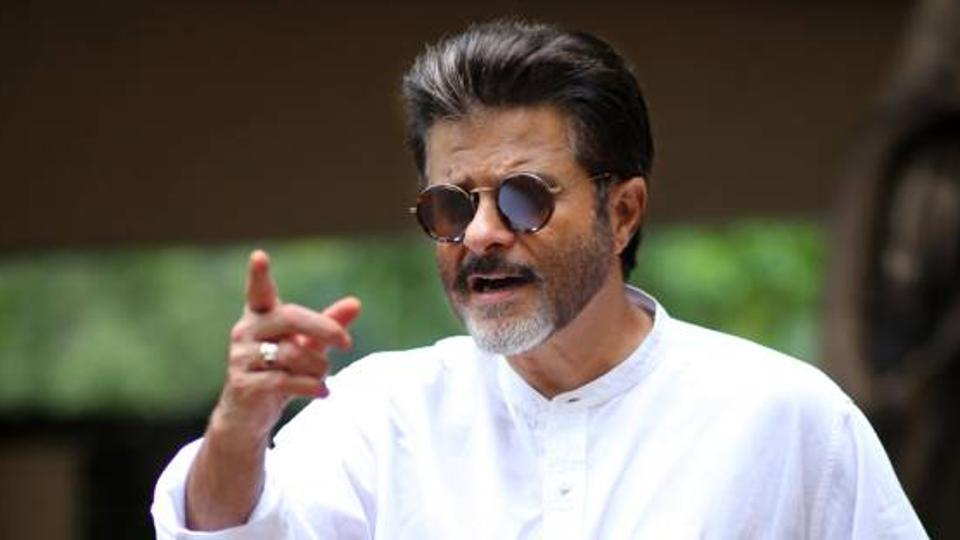 Our industry has balanced content, commercial cinema well: Anil Kapoor