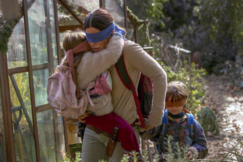 Netflix will cut 'Bird Box' footage months after outcry