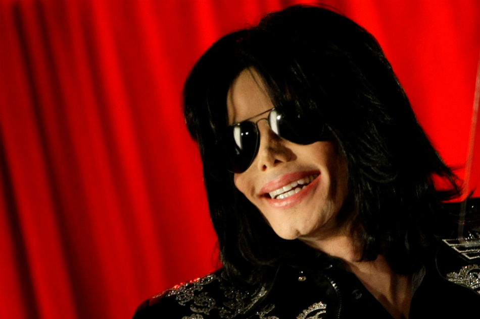 Jackson estate slams as 'pathetic' abuse claims in new documentary