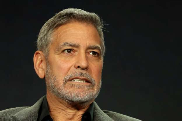 Clooney, Pitt among Hollywood actors yelling 'cut' over Oscar award changes