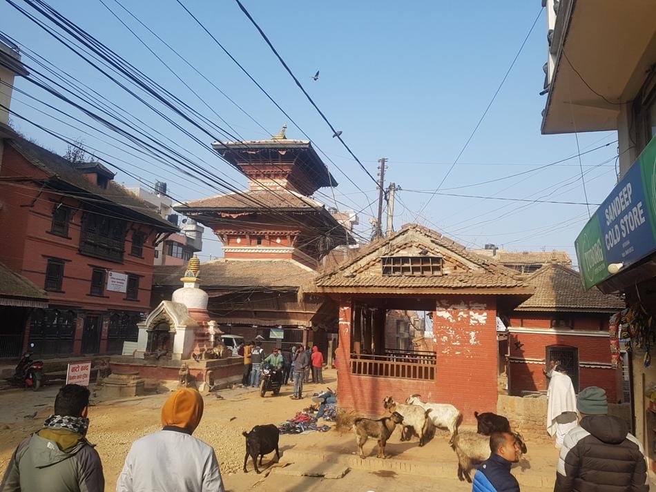 Khokana: Living museum of Nepal
