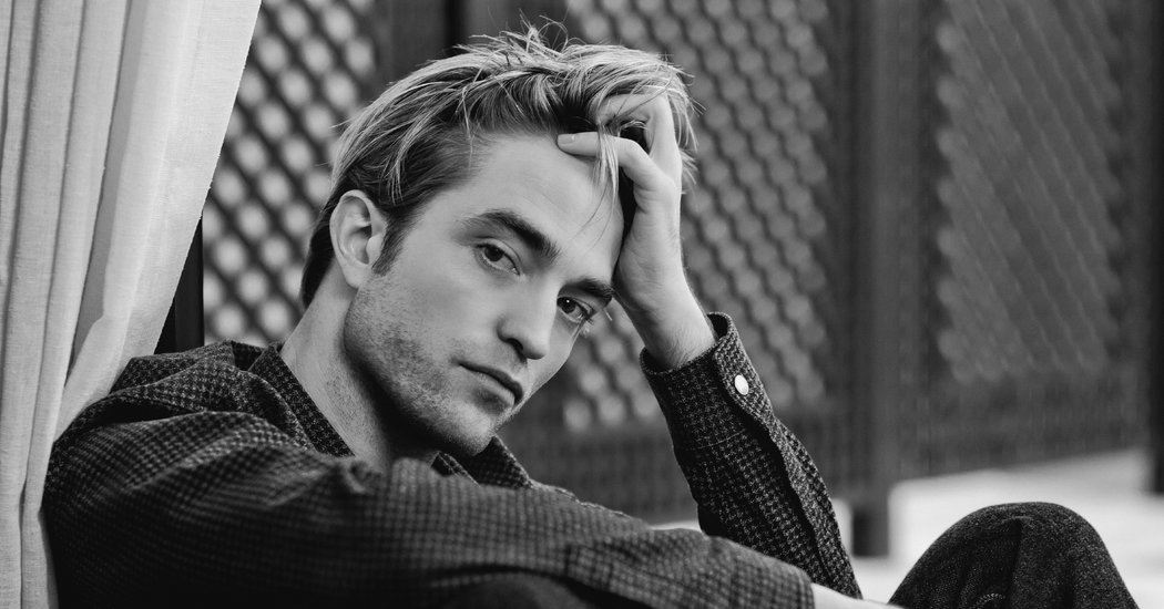Robert Pattinson appreciates fans for raising funds for Go Campaign