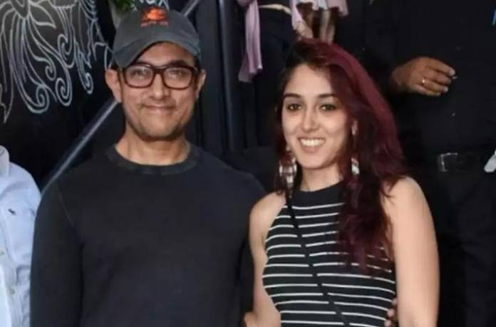 Aamir Khan's daughter, Ira, opens up about mental health struggles