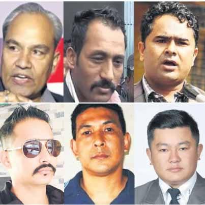 Fielding of criminal figures in polls unleashes public ire