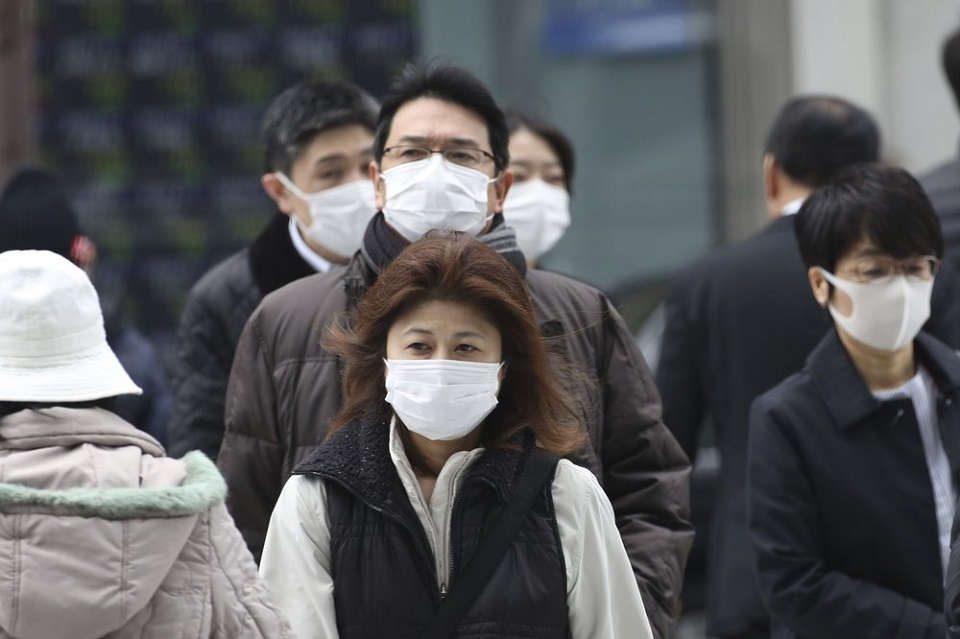 New virus has infected more than 71,000 people globally