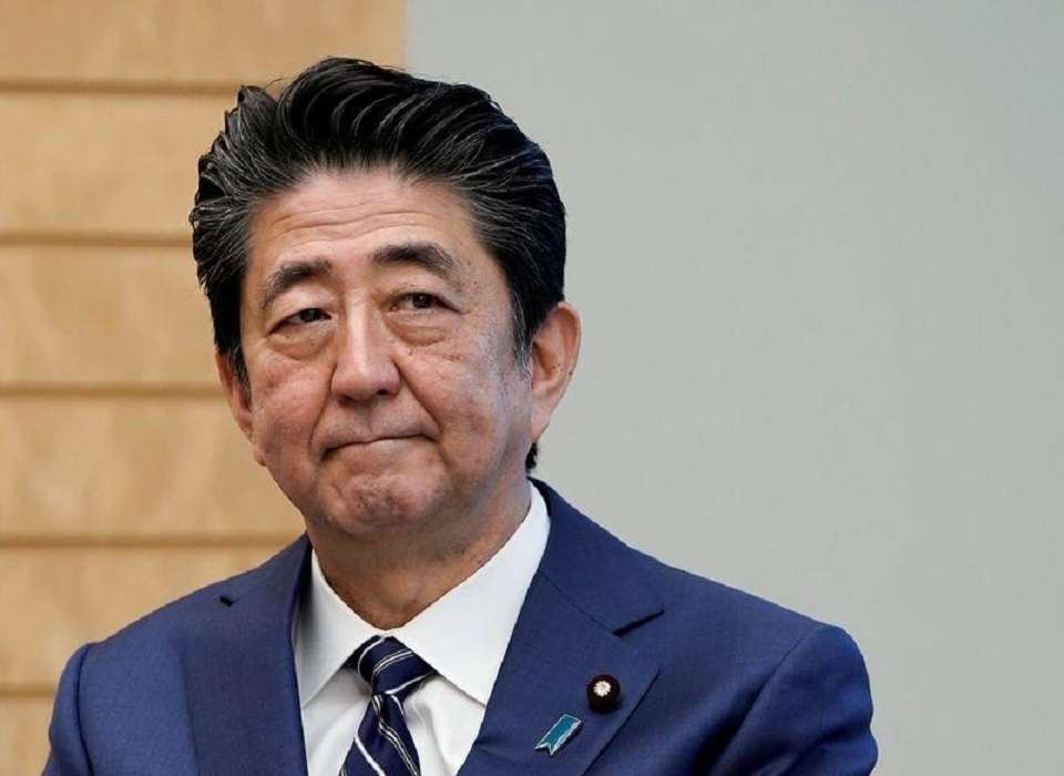 As coronavirus looms over Olympics, Japan PM urges two-week curbs on sports events