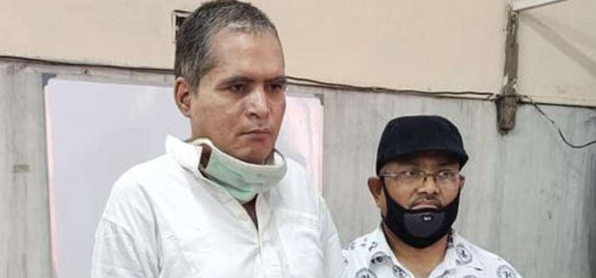Nepali man released on bail after 40 years in Indian prison