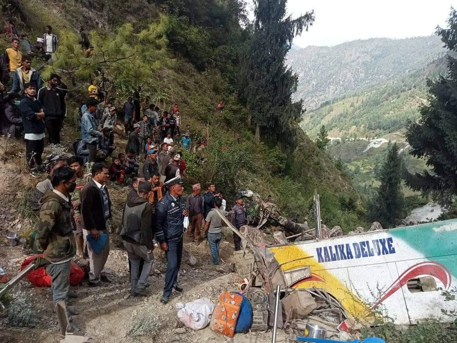 Death toll climbs to 32 as four more injured airlifted for treatmentpass away