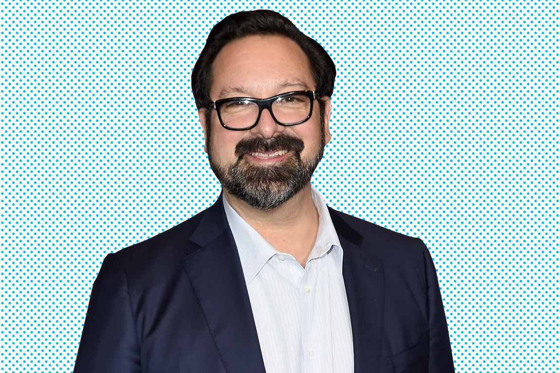 James Mangold to be honored with Cinema Audio Society's filmmaker award