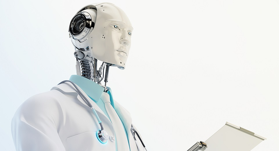 Madhyapur Thimi Municipality to mobilise robots in treatment of coronavirus infected