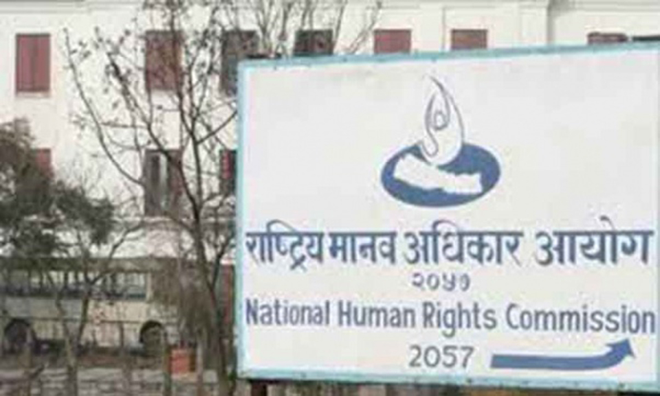 On occasion of Int'l Migrants Day, NHRC team visits TIA immigration