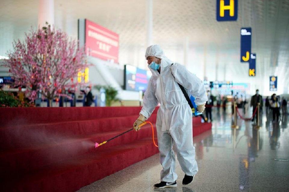 People allowed to leave China's Wuhan as coronavirus lockdown eases