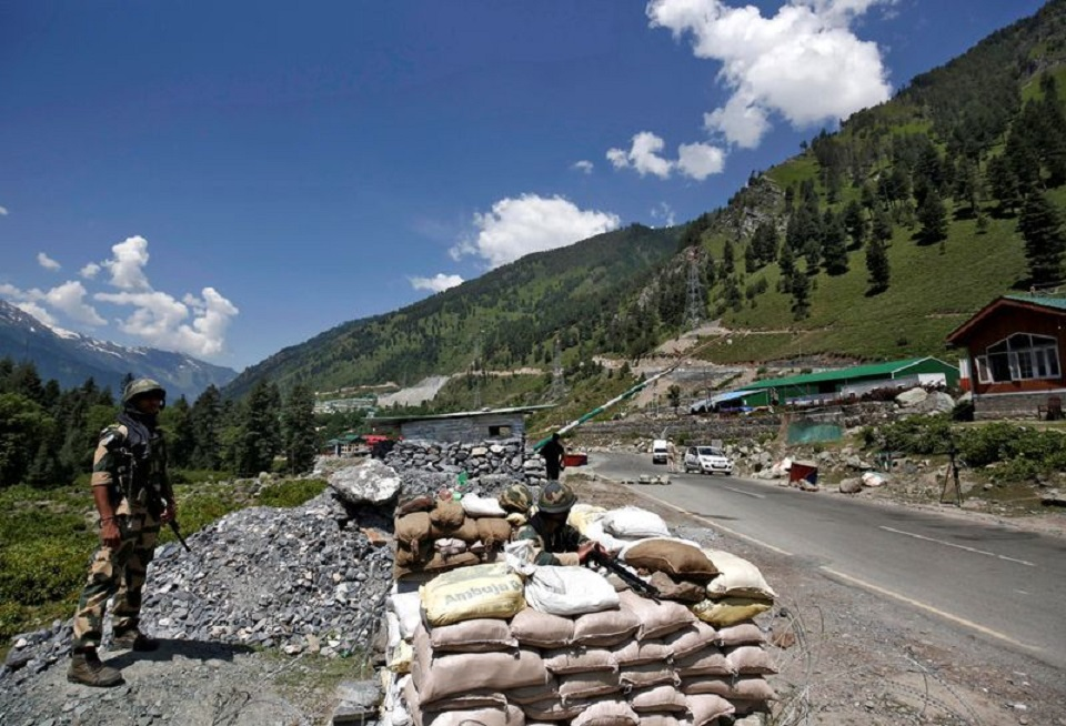 Indian, Chinese commanders hold parley on border amid growing calls to boycott Chinese goods