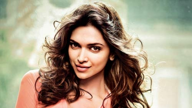 Deepika Padukone becomes highest paid actress!