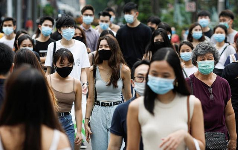 Why is Singapore's COVID-19 death rate the world's lowest