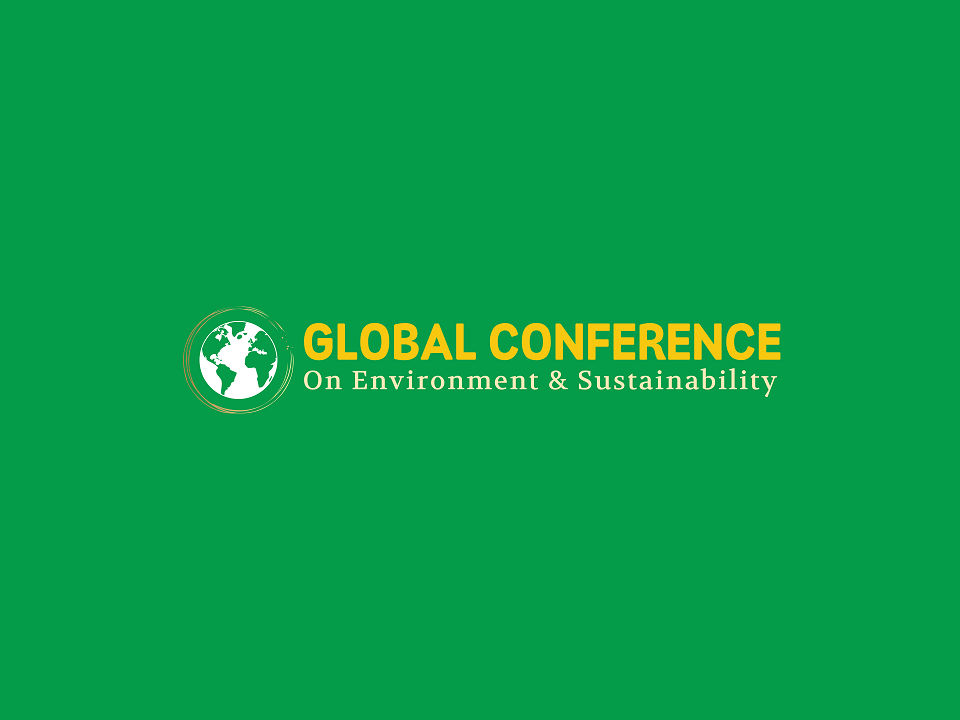 First global conference on environment and sustainability to be held in November 2020