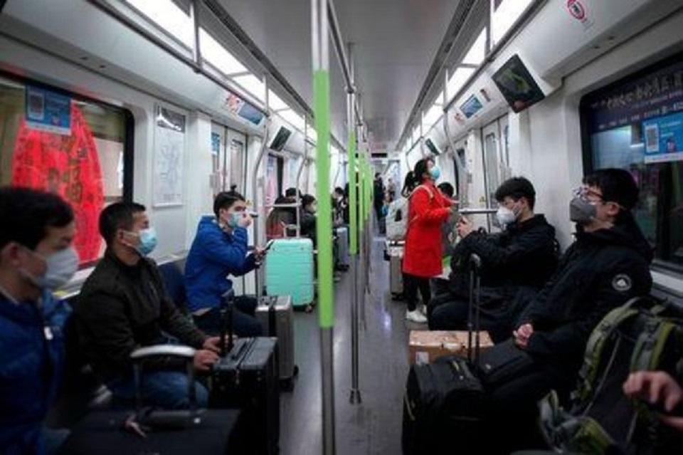 China's Wuhan, where the coronavirus emerged, begins to lift its lockdown