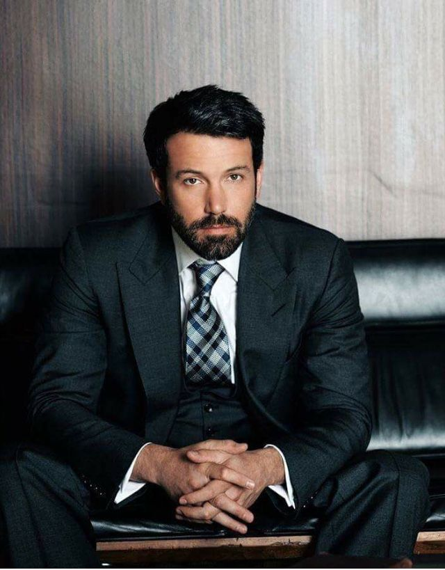 'Batman' star Ben Affleck opted for dating app to find love