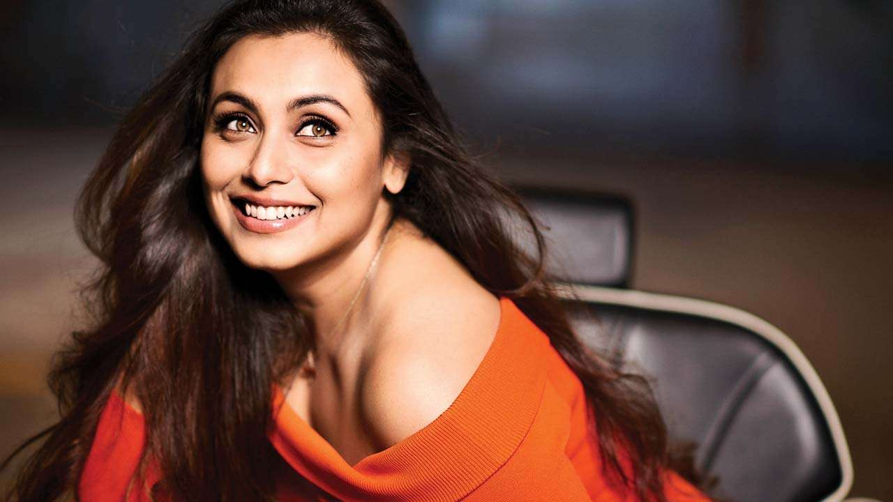 No country can be trademarked safe or unsafe for women, says Rani Mukerji
