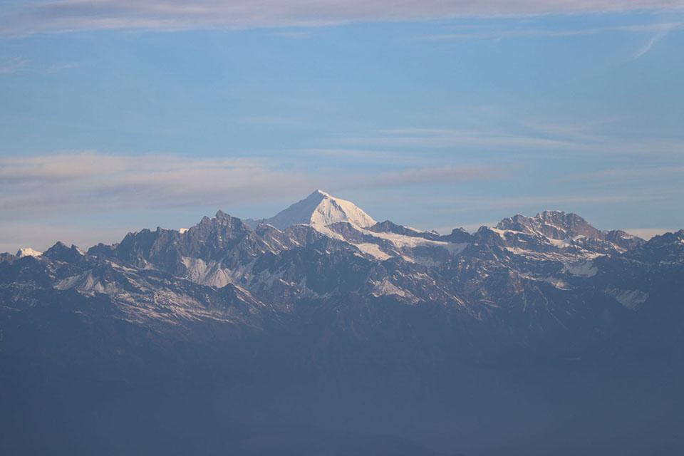 Bhaktapur inaugurates Visit Nepal Year 2020 from Nagarkot