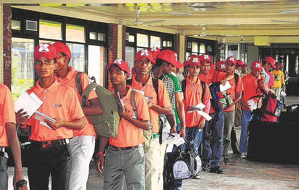 Qatari ban on travelers from Nepal may hurt remittances