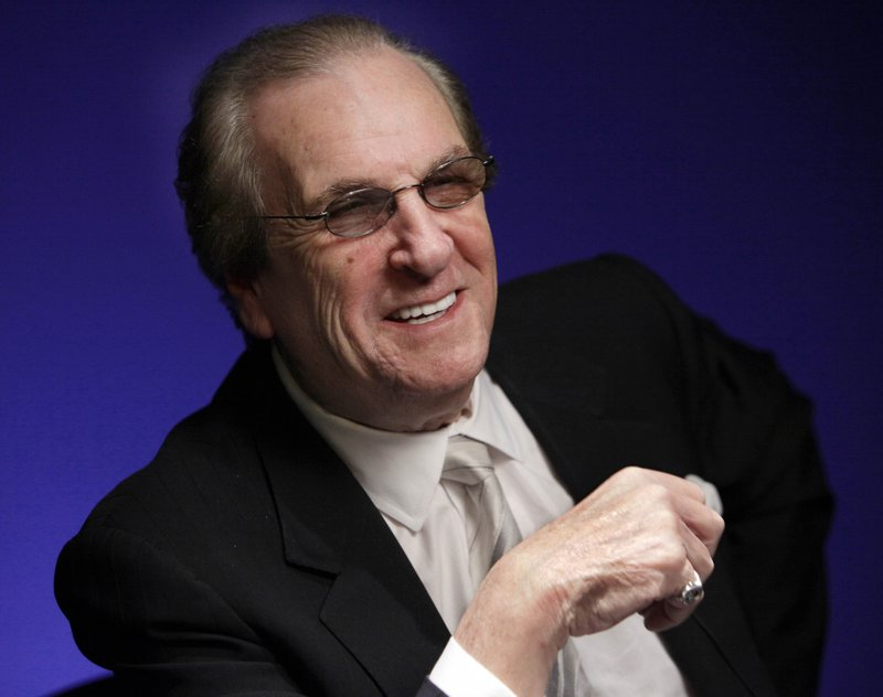 Blue-collar character actor Danny Aiello has died at age 86