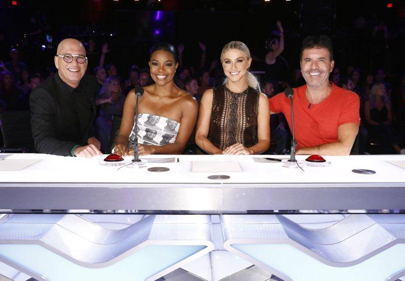 NBC, union investigate 'America's Got Talent' racism report