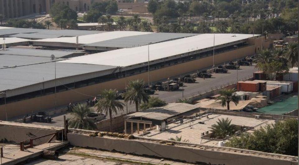 U.S. embassy urges citizens to depart Iraq immediately: statement