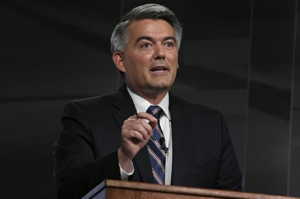 Democrats pick up Senate seat in Colorado, control at stake