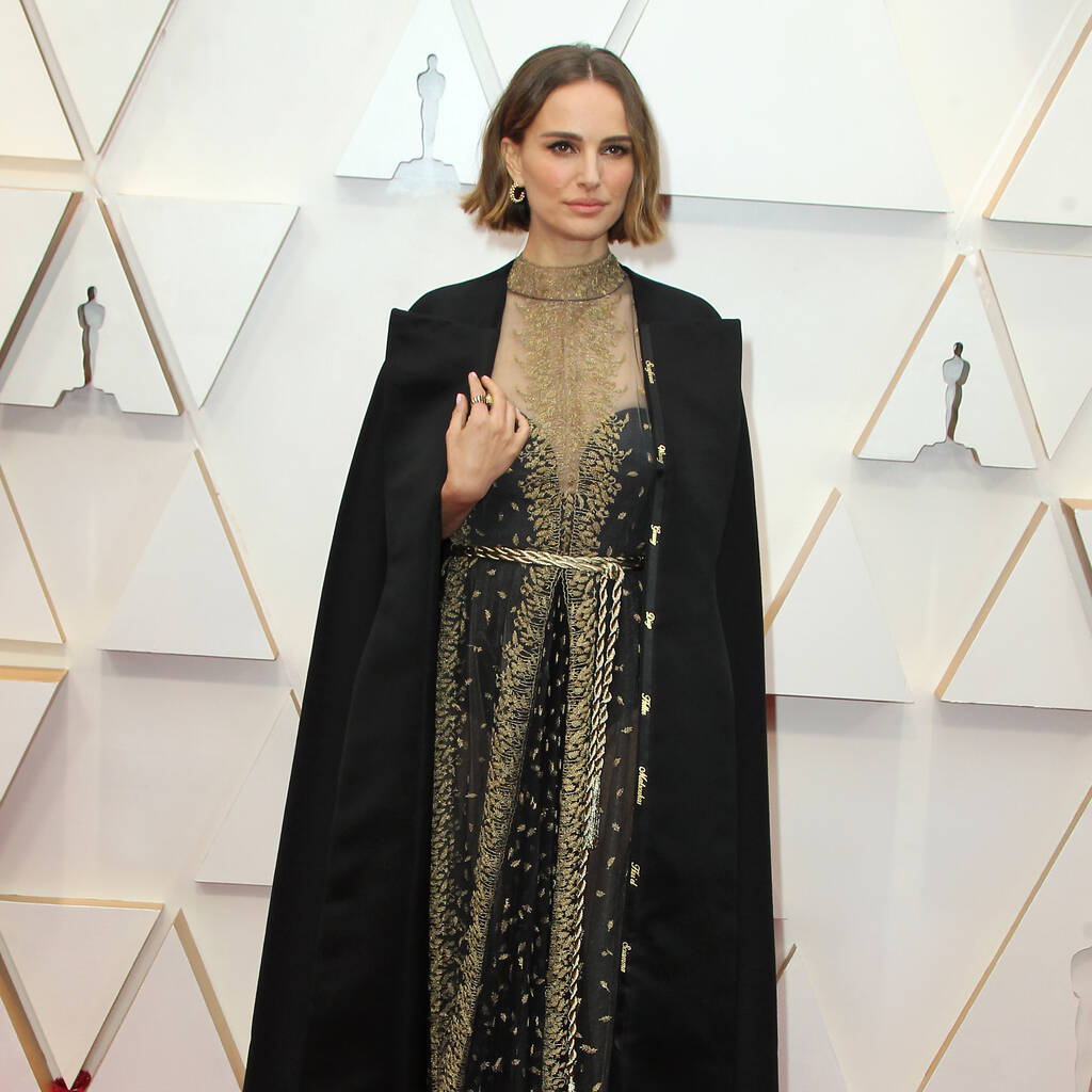 Natalie Portman called 'hypocrite' for not producing films with women directors