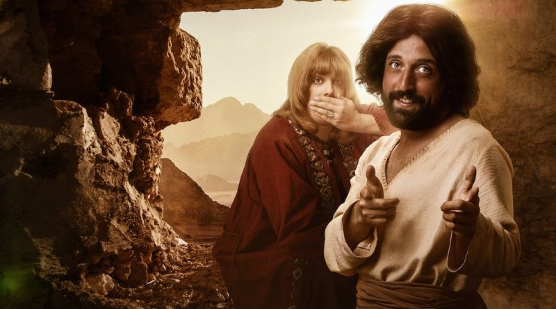 Over 1.5 million people ask Netflix to remove film portraying Jesus as gay