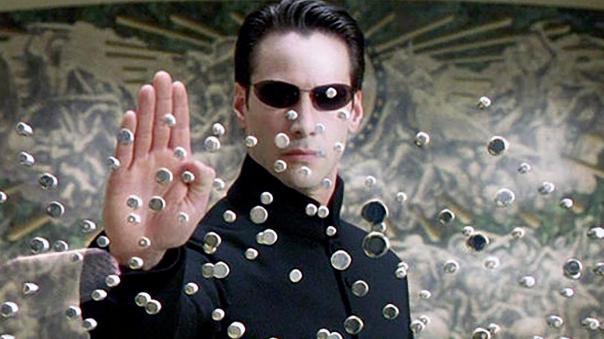 'The Matrix 4' to release on May 21, 2021