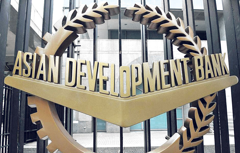 Nepal govt, ADB sign deal to execute four development projects in Nepal