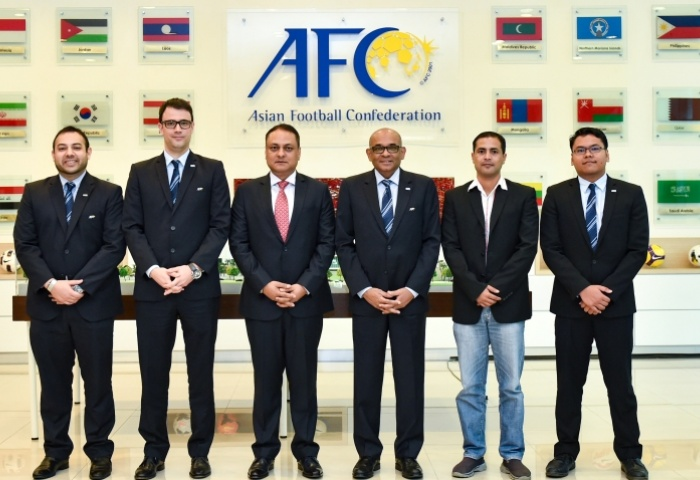 Nepal Police recognized by AFC for match-fixing investigations