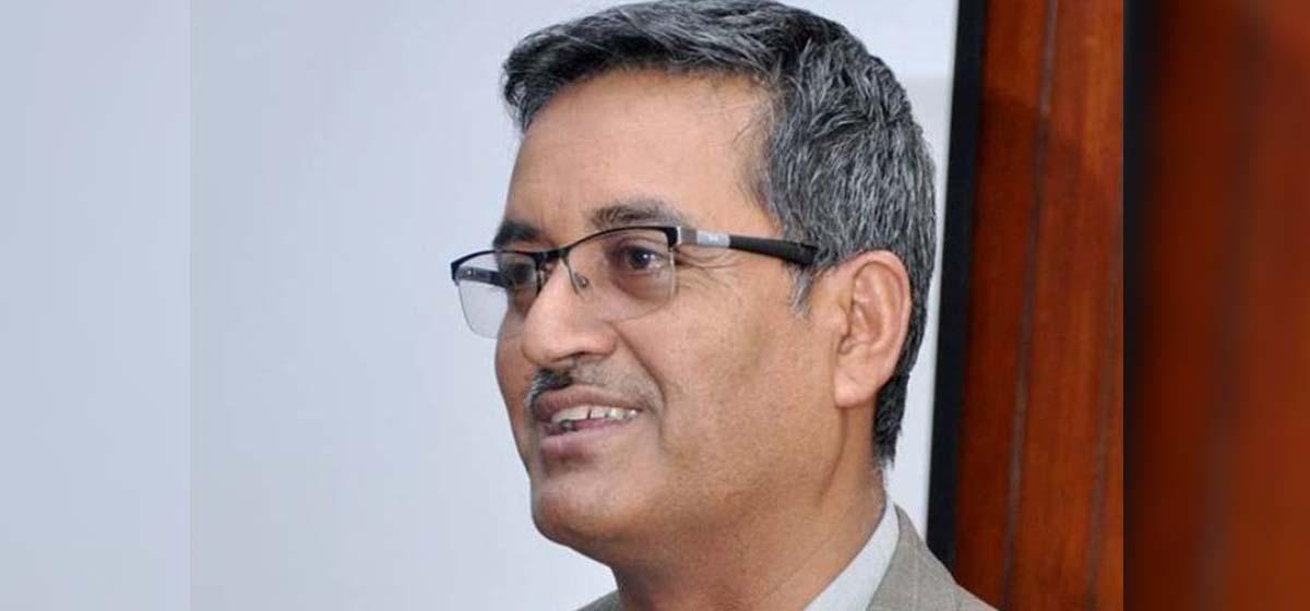 Attorney General Badal resigns