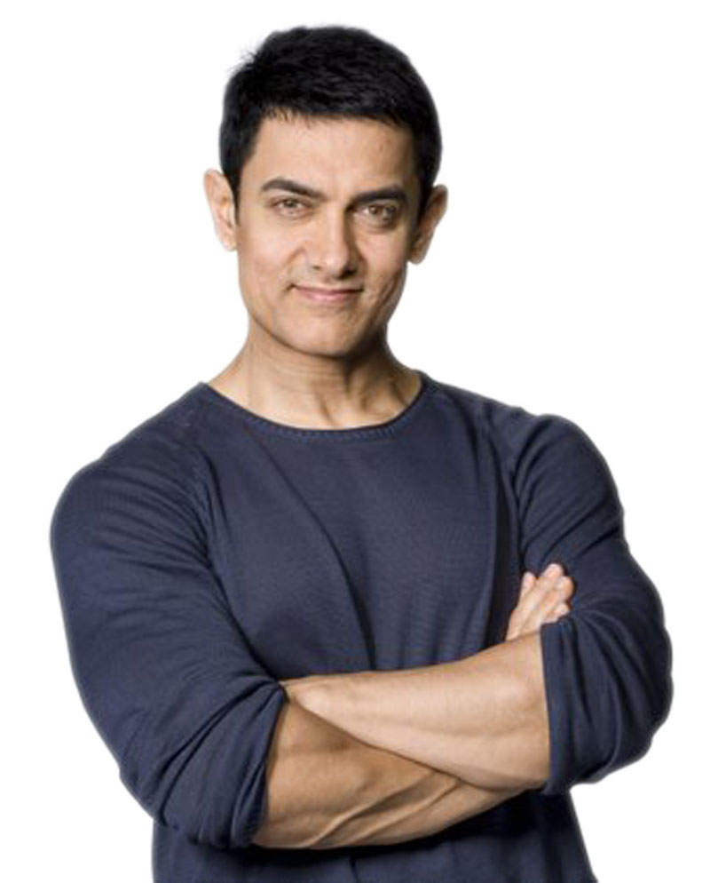 Aamir Khan: I am not a box-office king